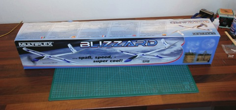 multiplex blizzard box