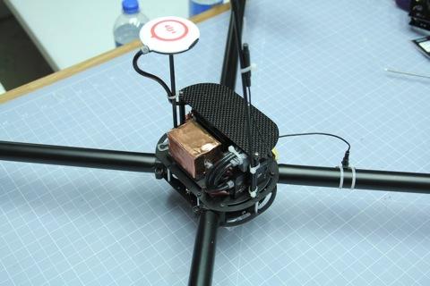Gaui500X-32
