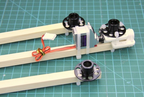 Tricopter47