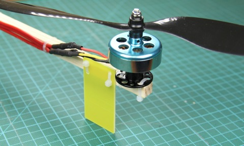 Tricopter68