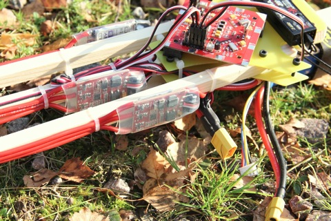 Tricopter88