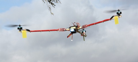 Tricopter94