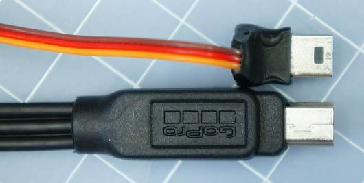 Diy gopro3 video out cable rcexplorer here cheapraybanclubmaster Image collections