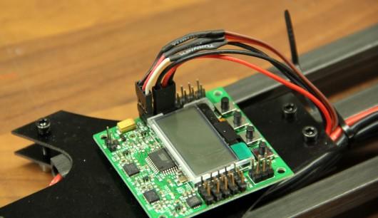 Gimbal Kk2 Wiring Diagram - Complete Wiring Diagrams •