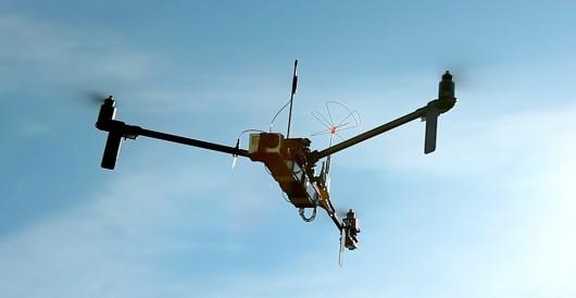 RCexplorer V2.6hv delux tricopter