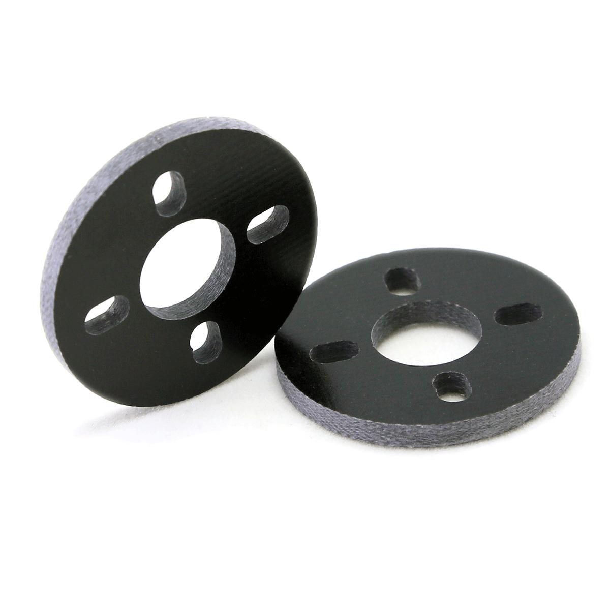 RCExplorer Circle motor mount