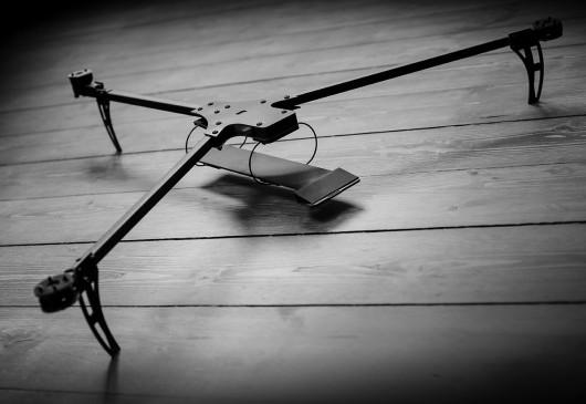 Tricopter V3 Kit