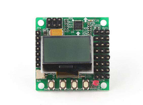 kk2 mini board rcexplorer rh rcexplorer se GPS Quadcopter Control Board With Control Board
