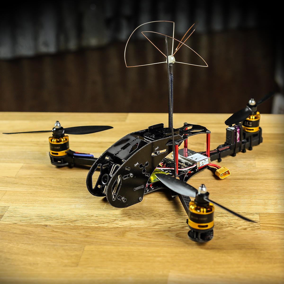 MiniTri & Mini Tricopter thoughts u2013 need feedback u2013 RCExplorer