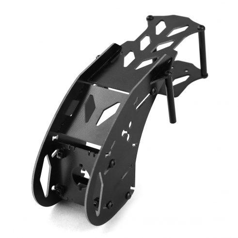Mini Tricopter Conversion kit
