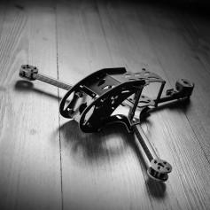 Mini Tricopter