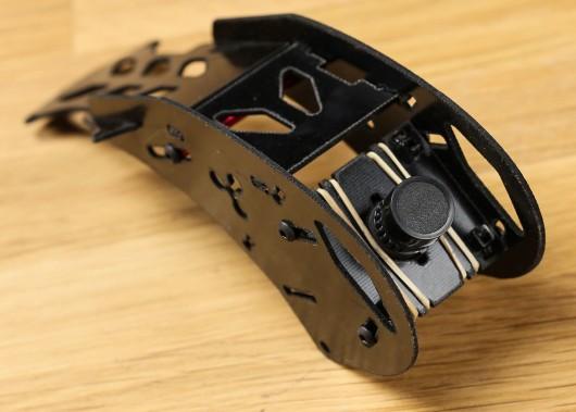 MiniTricopter