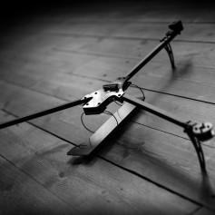 Tricopter v3.5 with Naze32 and PDB frame