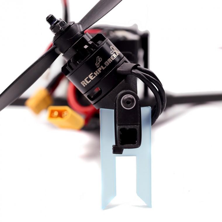 Tilt setup tool