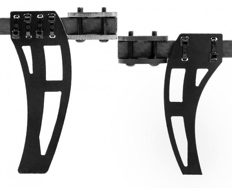 Landing Gear comparison