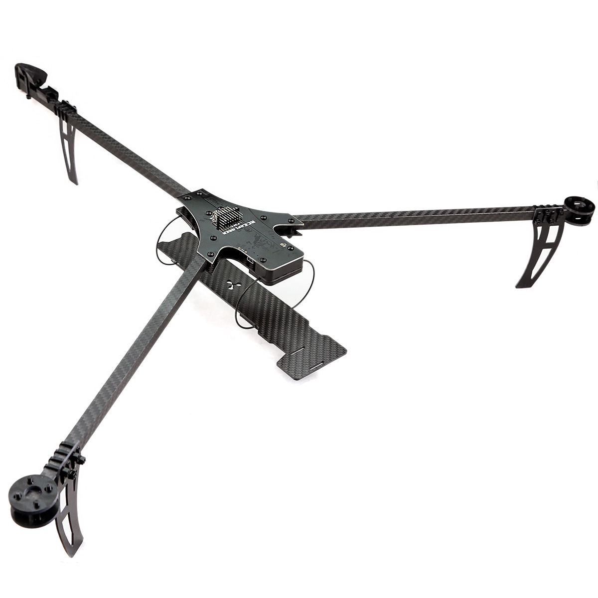 Tricopter scratch build | flite test.
