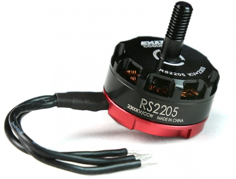 Emax RS2205