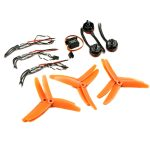 Baby tricopter electronics kit