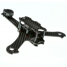 Baby Tricopter