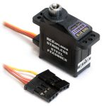 BMS-210 Stainless Steel Feedback servo
