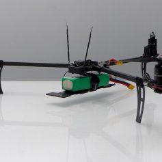 Tricopter V4