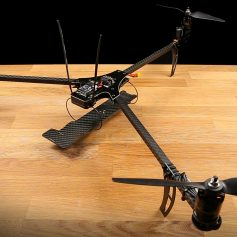 TricopterV4