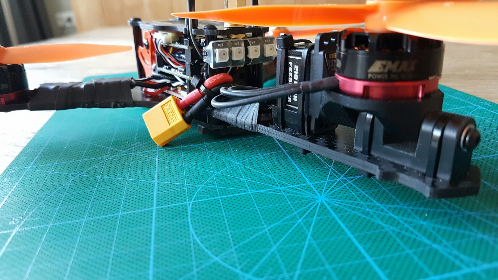Share Your Build Setup Page 15 Rcexplorer Diy Printed Circuit Boards 20170310 112351 1612x907