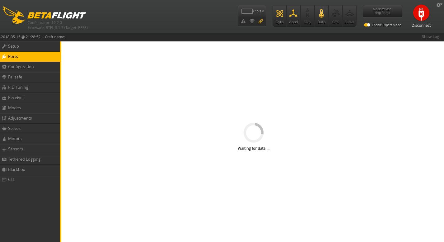 Triflight 0 7 Beta 3 – Page 5 – RCExplorer