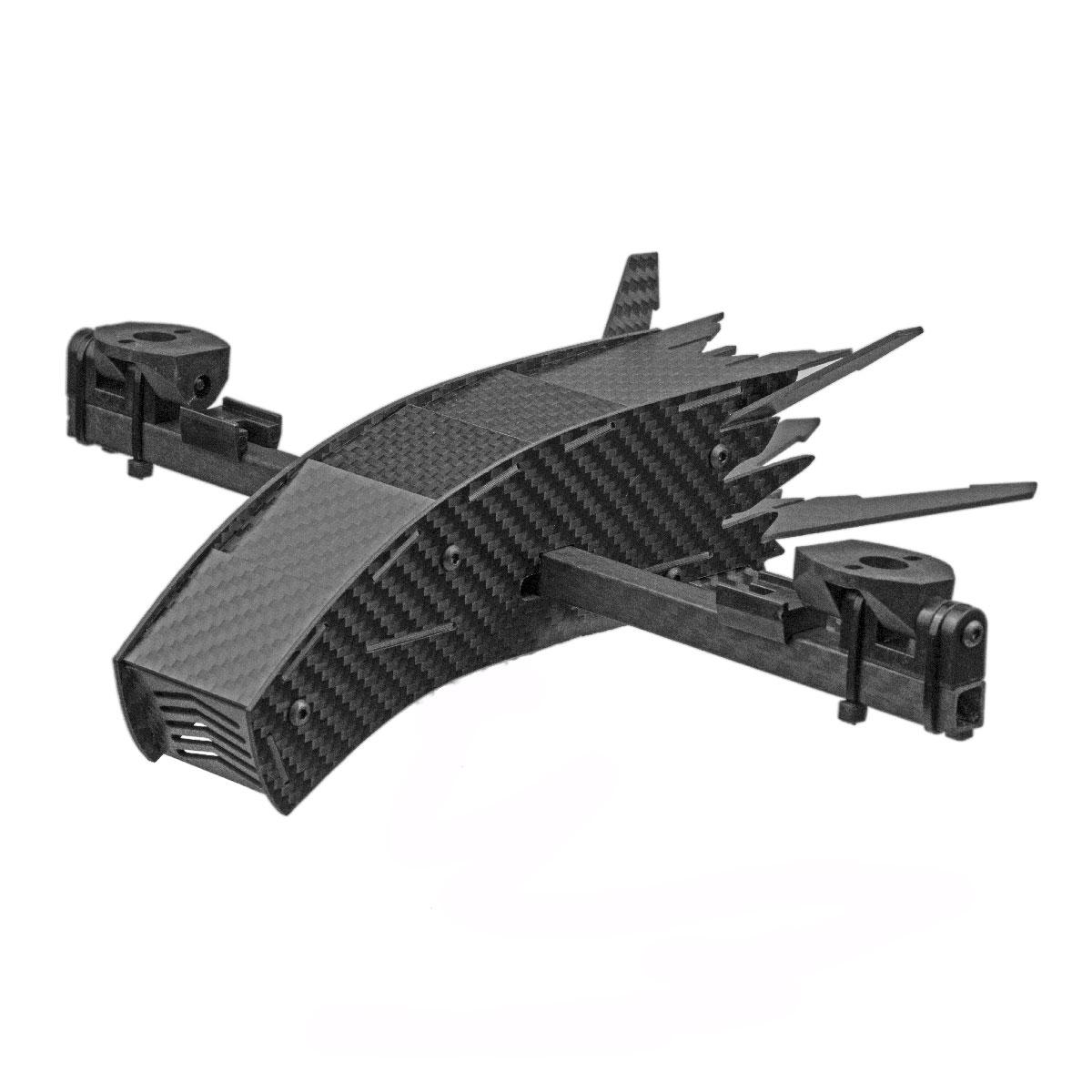 Bicopter kit
